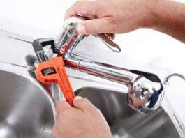 Πώς να αντικαταστήσετε μια βρύση κουζίνας